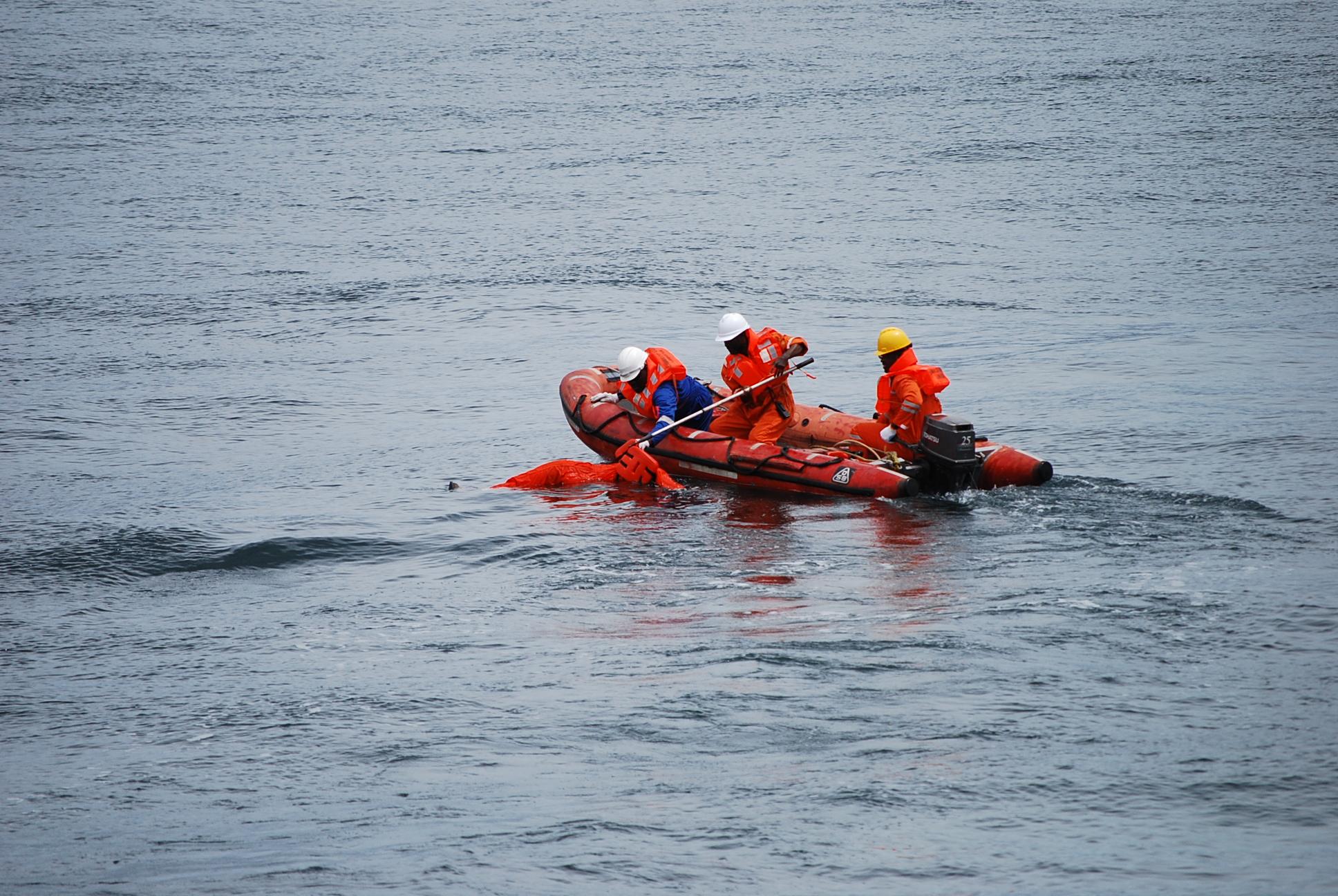 Teamwork - Safety Training