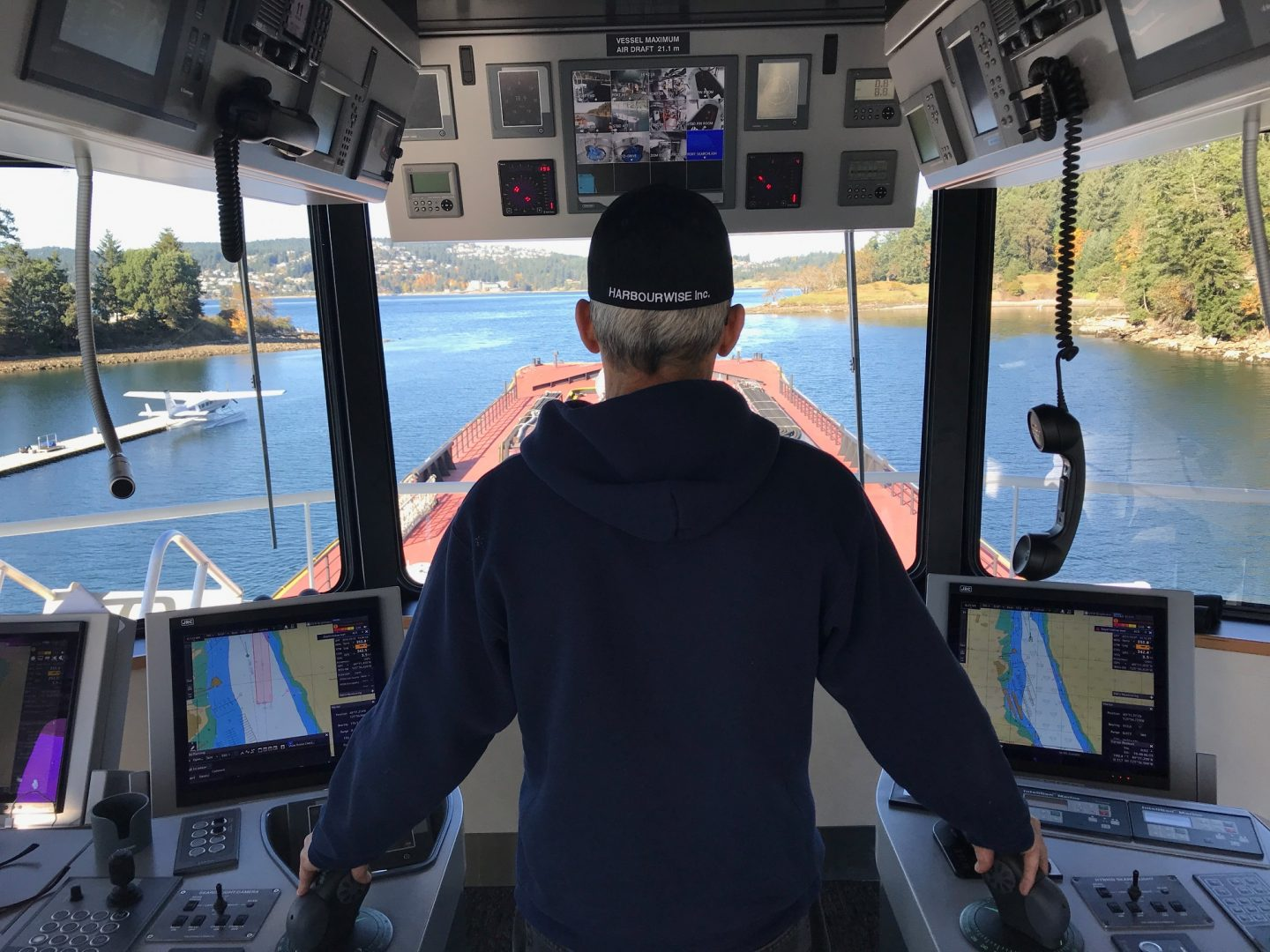 ASD Training & Conventional Tugboat Training | Welcome to